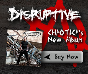 Get Disruptive Now!